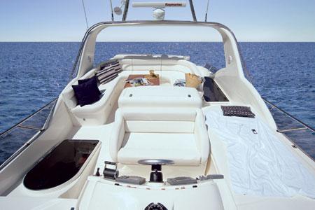 Rodman 64 Yacht